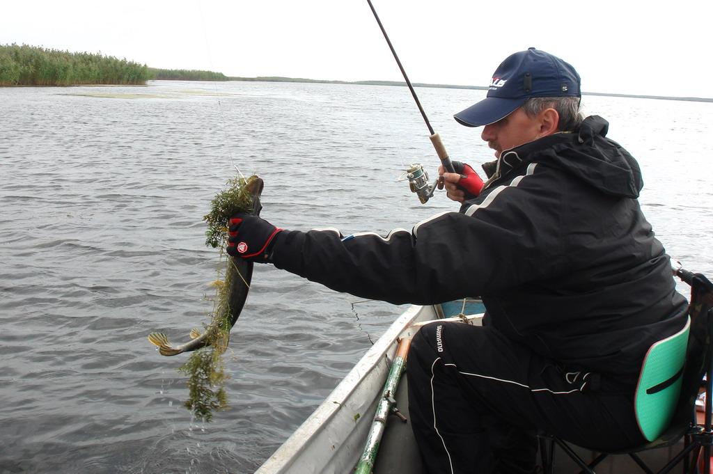 прогноз рыбалки в славянском районе