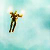 цайфей и безымянные гули из внешнего космоса