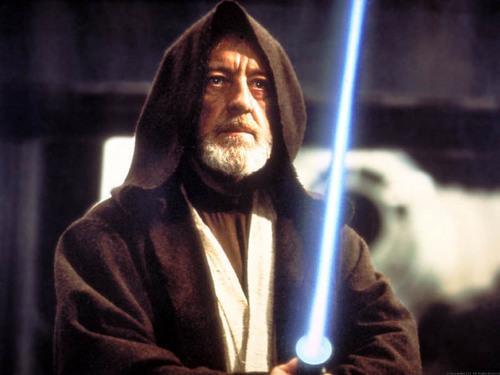 Собсна... Оби-Ван