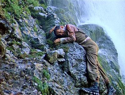 Водопад слова песни водопадом