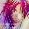 *Shihouin Yoruichi*