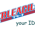 bleach your ID