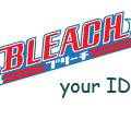 bleach your ID