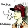 .Holden Caulfield.