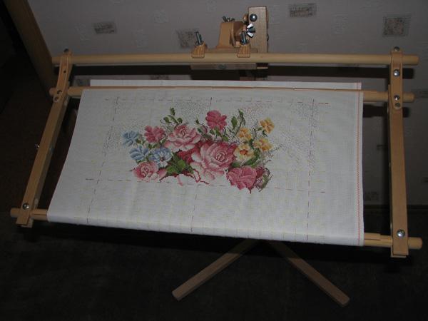 Аксессуары для вышивания Elbesee