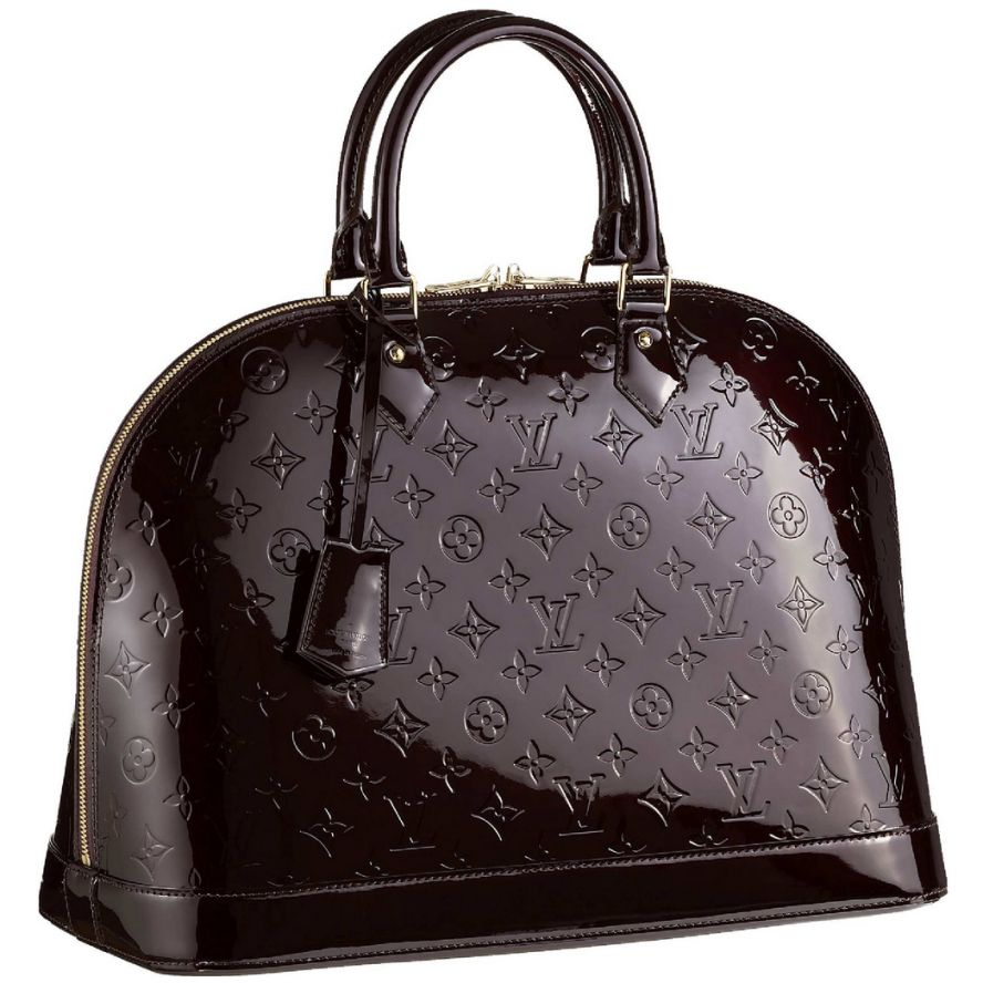 На протяжении уже нескольких десятилетий сумки с заветным логотипом LV остаются