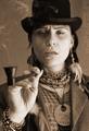 Чукотская женщина