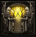 MEFYSTO MEILON DARK