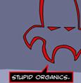 одноглазый разумный помидор