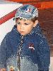 Мой сын Влад