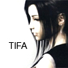 Tifa Lockheart.