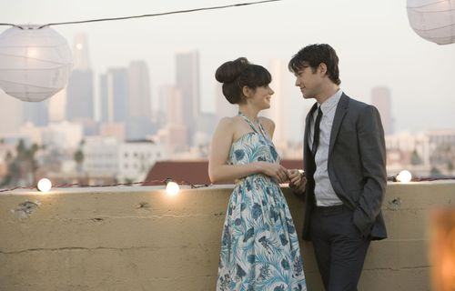 500 дней лета  (500) Days of Summer (2009) - chuch666