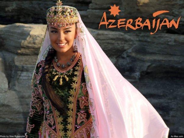 фото сексуалний азери женшини.