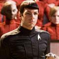 Mr. *Highly Illogical* Spock
