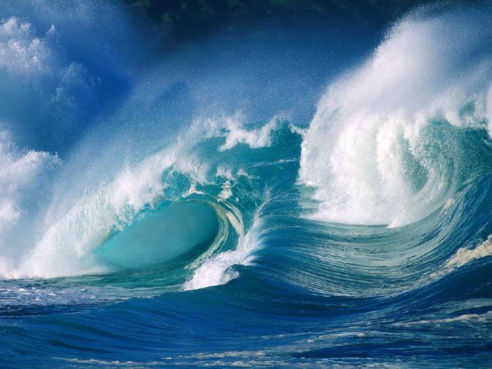 На Земле происходит формирование нового океана