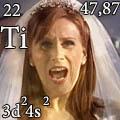 Титановые голосовые связки Донны Ноубл