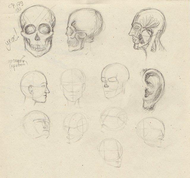 Magic-Pad's sketchbook