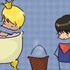 Arthur vs Merlin