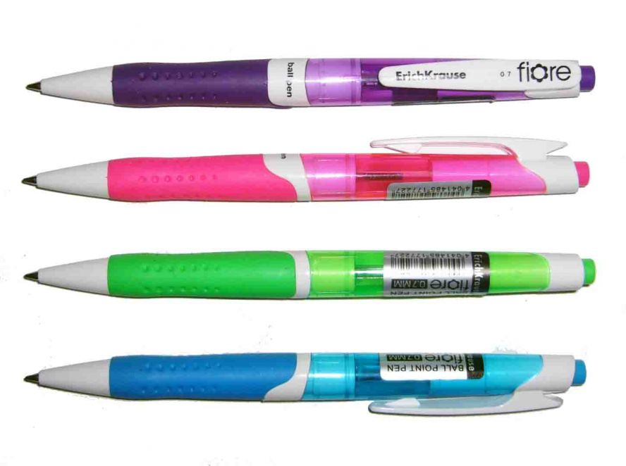 Именная ручка своими руками