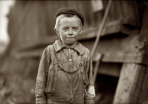 Закон о запрете эксплуатации детского труда