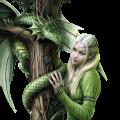 Анж - Мать Забвения