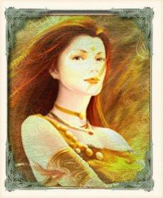 Верховная ведьма вольха редная