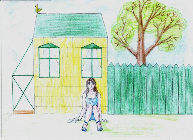 Психология к чему рисуют дом