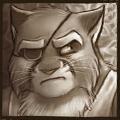 подвальный кот