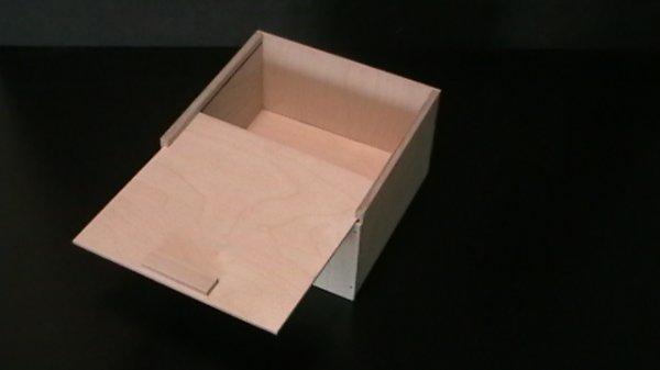 Как сделать ящик из фанеры: инструкция и советы от мастеров