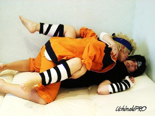 Секс с наруто косплей фото 474-58
