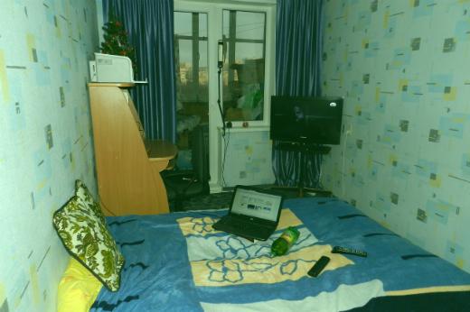 Как сделать перестановку в маленькой комнате фото