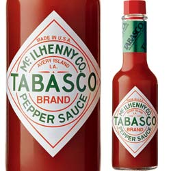 Tabasco (Табаско, Тобаско) 355мл