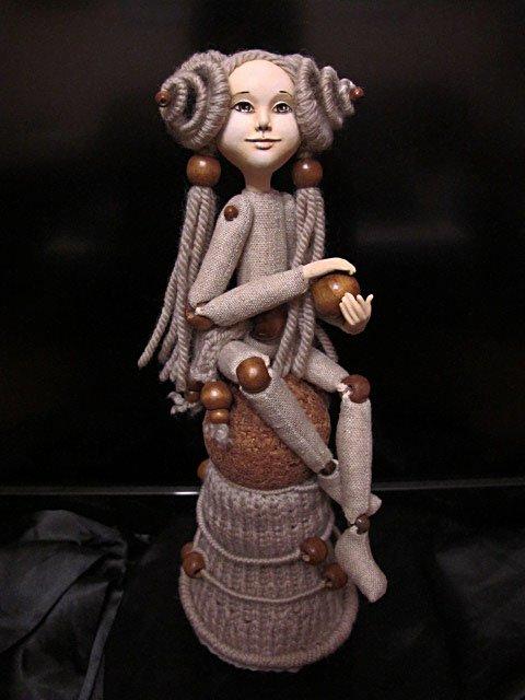 ебал куклу но пришла жена