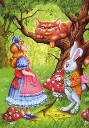 Писатель: Льюис Кэрролл Название произведения: Алиса в Зазеркалье Категория: Сказка, аудиоспектакль Издательство...