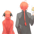 Рыжий Самурай