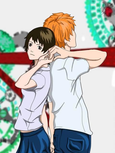 картинки аниме девочка покорившая время: