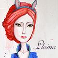 LlamaRu