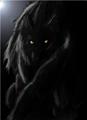 Чёрный Волк Мибу