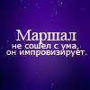 маршал Е.