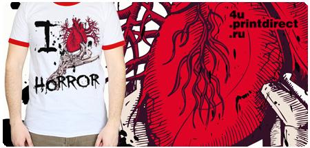 прикольные футболки, сумки и другие вещи на 4u.printdirect.ru