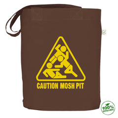 Сумка для мошеров Caution mosh pit на 4u.printdirect.ru