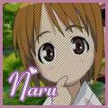 Naru~