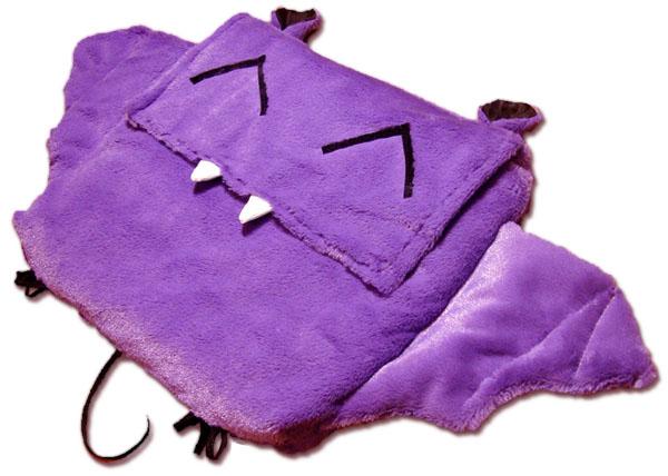 школьная сумка через плечо из кожзама
