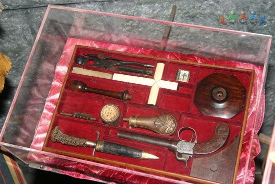 Легенда Вампиров, или Болезнь «Порфирия» 66786828