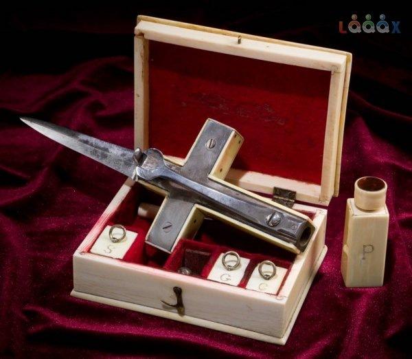 Легенда Вампиров, или Болезнь «Порфирия» 66786876