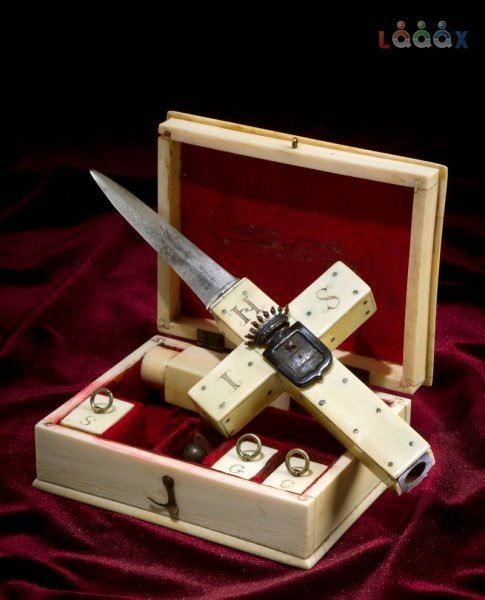 Легенда Вампиров, или Болезнь «Порфирия» 66786888