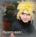 Nyaru-san