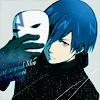 Darker Than Black ID [DELETED user]