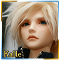 Kalle Tarrel