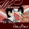 Ouran Koukou Gay Bar
